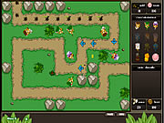Click to Play Jungle Hunter