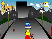 Click to Play Street Sweeper