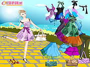 Click to Play New Day Dressup
