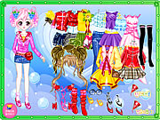 Click to Play Jenny Doll Princess