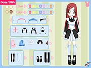 Click to Play Make A Dream-like Doll