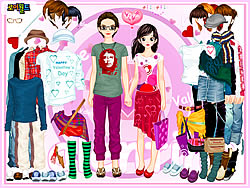 Dress Up Games Dating Mates Shopping Spree 3649