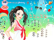 Click to Play Business Doll Maker
