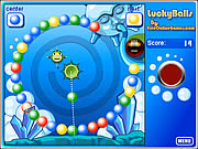 Click to Play Lucky Balls