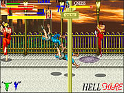 Click to Play Final Fight 2
