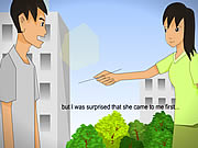 Click to Play The Story of 1001 Wishes