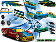 Click to Play American Racer