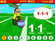 Click to Play Higglytown: Higgly Ball