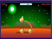 Click to Play Alien Bounce