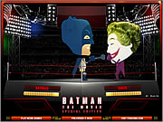 Click to Play Batman Rock 'Em Sock ' Em