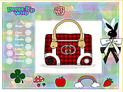 Click to Play Create A Handbag