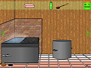 Click to Play Sauna Escape