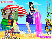 Click to Play Windy Sea Dressup