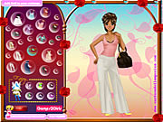 Click to Play Fairy Doll Dressup