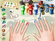 Click to Play Beautiful Nails