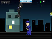Click to Play Street Burglar