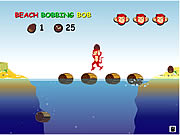 Click to Play Beach Bobbing Bob