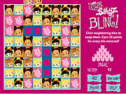 Click to Play Bratz Babyz Bling