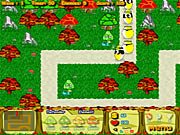Click to Play Mushroom Farm Defender
