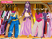 Click to Play Ayesha Oriental Girl Dressup