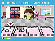 Click to Play Veterinarian