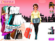 Click to Play Full-Figured Lady Dressup