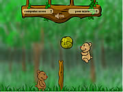 Click to Play Teddy Ball