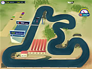 Click to Play F1 Shanghai