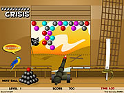 Click to Play Cannonball Crisis