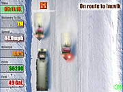 Click to Play Ice Road Truckers 2