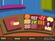 Click to Play Burger Point