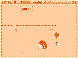 Click to Play Tobby Balloon