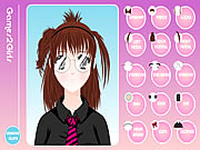 Click to Play Hair Styling
