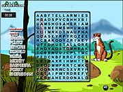 Click to Play Word Search Gameplay 9