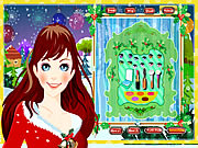 Click to Play Right Dress for Christmas