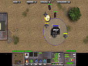 Click to Play Divergence Turret Defense