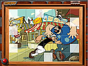 Click to Play Sort My Tiles Popeye