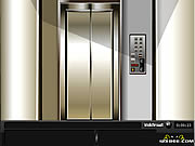 Click to Play Elevator Escape