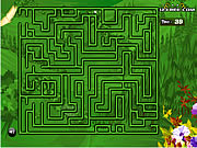 Click to Play Maze Game - Game Play 24