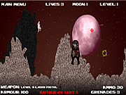 Click to Play Moon Sweeper