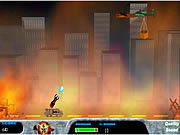 Click to Play Aerial Siege