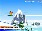 Click to Play Snowboarding Supreme 2