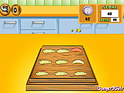 Click to Play Cooking Show: Banana Pancakes