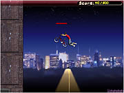 Click to Play BMX Master