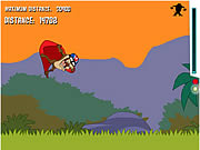 Click to Play Taz's Jungle Jump
