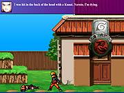 Click to Play Naruto NG