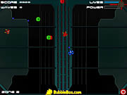 Click to Play Glow Shooter