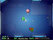 Click to Play Alien Mayhem