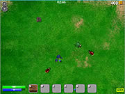 Click to Play Beetle Wars