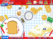 Click to Play Brekky Races